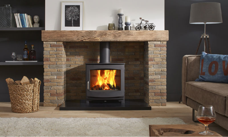 Warmfront Stoves South Wales