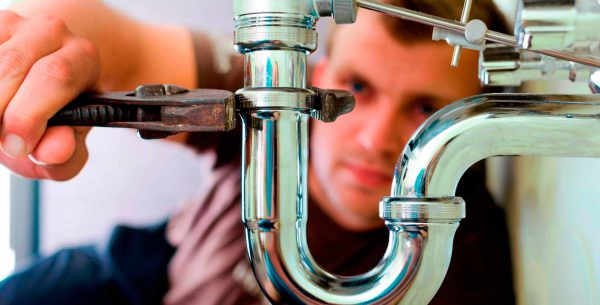 plumbing services cardiff