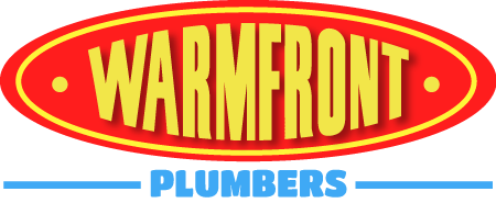 Warmfront Plumbers Cardiff