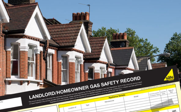 Landlords Gas Safety Certificate Cardiff